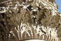 4927 - Venezia - Palazzo ducale - Capitello 36 - Dettaglio - Foto Giovanni Dall'Orto, 31-Jul-2008.jpg