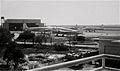 4X-ACF 'Eilata' Lod Airport Giant Hangar 1949.jpg