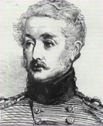 George Rice-Trevor, 4th Baron Dynevor - Lord Dynevor.