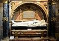 5. St. Giles' Cathedral, Edinburgh, Scotland, UK. Tomb of Jacobi Graham, James Graham, 1st Marquess of Montrose.jpg
