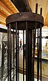 50 000 Exponate aus 1000 Jahren Kriminalgeschichte zeigt das Kriminalmuseum Rothenburg ob der Tauber. 20.jpg