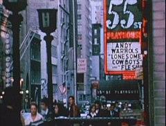 55th Street Playhouse 55thStreetPlayhouseNYC