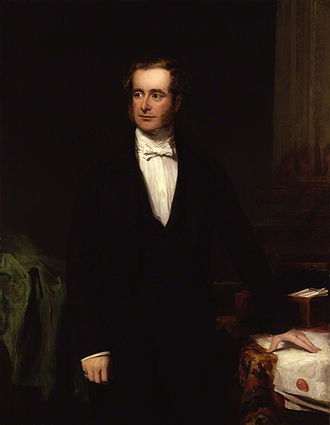 Secretary of State for War - Image: 5th Duke Of Newcastle