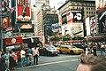 5th Avenue, Koreatown, New York City, September 15, 1996.jpg