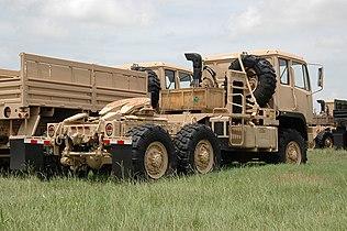 Family Of Medium Tactical Vehicles Wikipedia