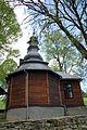 618413 Wojkowa cerkiew Kosmy i Damiana 9 by KOWANA.JPG