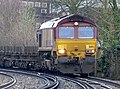 66194 Dollands Moor to Scunthorpe 6E26 (16239941567).jpg