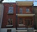 7406 rue Drolet, Montréal, maison de naissance de Claude Léveillée.jpg