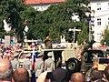 75 Oslavy SNP v Banskej Bystrici Vojenská prehliadka 03.jpg