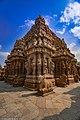 7th century Sri Kailashnathar Temple Kanchipuram Tamil Nadu India 01 (2).jpg