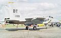 84-0021 - BT McDonnell Douglas F-15C Eagle (cn 931-C324) US Air Force, RIAT 1993. (6979618162).jpg