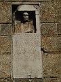 8760 - Milano - Porta Nuova - Copia lapide romana (sec. I) - Foto Giovanni Dall'Orto, 13-Sep-2007.jpg