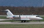 9H-VFB Bombardier CL-600-2B16 Challenger 605 CL60 - VJT (16945470340).jpg