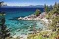 A138, Lake Tahoe, Nevada, USA, Humboldt-Toiyabe National Forest, Secret Cove, 2004.jpg