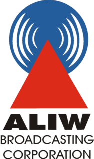 Aliw Broadcasting Corporation