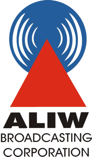 Aliw Broadcasting Corporation - Image: ABC Logo
