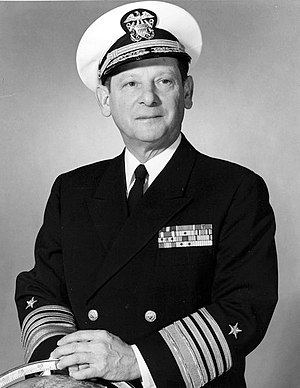 Horacio Rivero Jr. - Admiral Horacio Rivero Jr. First Puerto Rican  and Hispanic four-star Admiral and second Hispanic to become a Full Admiral in the United States Navy