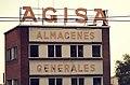 AGISA almacenes generales, Madrid, 2014.jpg