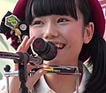 AKB48 チーム8ライブ福井 FBCサマーフェスタ2015 長久玲奈.jpg
