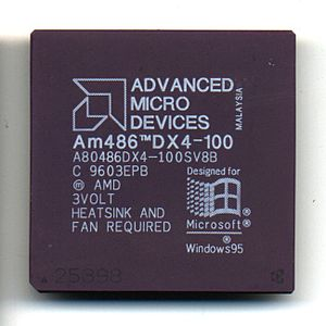 File:AMD 486 DX4 100 SV8B Front.jpg