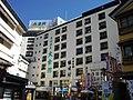 AMMS Hotels Kusatsu-Onsen Daitokan.JPG