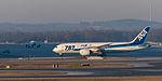 ANA Boeing 787-8 Dreamliner JA814A MUC 2015 02.jpg
