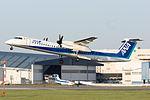 ANA Wings, DHC-8-400, JA851A (17167269059).jpg