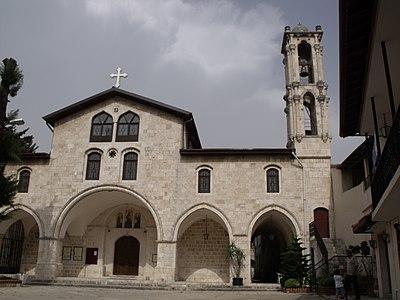 نتيجة بحث الصور عن كنيسة القديس نيقولا كأس تركيا