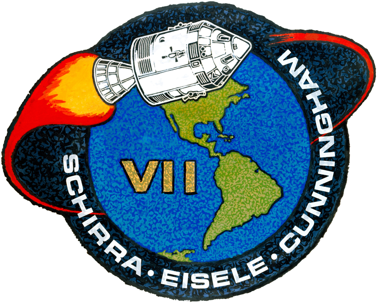 Apollo 7 - Simple English Wikipedia, the free encyclopedia