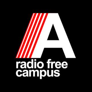 AROUSE OSU Radio station