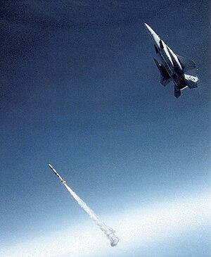 ASM-135 ASAT