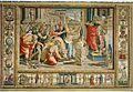 A Listri dopo un miracolo S. Paolo respinge onori divini.jpg