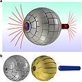 A Magnetic Wormhole Fig. 1 - J. Prat-Camps, C. Navau & A. Sanchez - Scientific Reports 5, Art. no. 12488 (2015).jpg