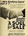 A Soul for Sale.jpg