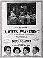 A Wife's Awakening (1921) - 2.jpg