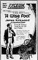 A Wise Fool (1921) - Ad 2.jpg