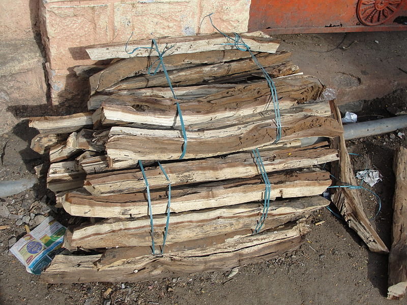 File:A bundle of fire wood.JPG