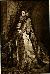 Portrait of a Genoese Noblewoman