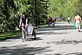 A day on 2 wheels in Calgary may 20th 2017 (33943011114).jpg