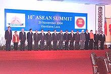 ASEAN Summit - Wikipedia