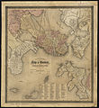 A new & complete map of the city of Boston, with part of Charlestown, Cambridge & Roxbury (2674422451).jpg