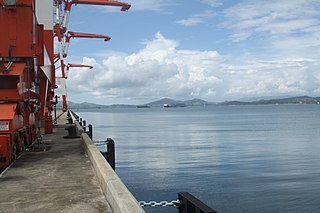 Port of Subic Bay