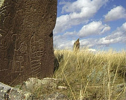 meaning of megalith