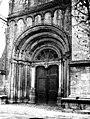 Abbaye (ancienne) - Palais abbatial, portail - Saint-Mihiel - Médiathèque de l'architecture et du patrimoine - APMH00027629.jpg