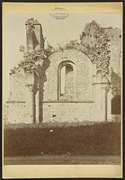 Abbaye de La Sauve-Majeure - J-A Brutails - Université Bordeaux Montaigne - 0564.jpg