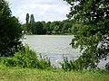 Abbaye de Royaumont, étang du moulin.jpg
