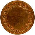 Academie Vitti - Meaille de 2 Classe - Mlle Mears - 1897.JPG