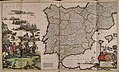 Accuratissima totius regni Hispaniae tabula - CBT 5880393.jpg