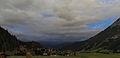 Achenkirch - Urlaub 2013 - Panorama Unwetter (2 Bilder).jpg