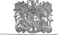 Acts and laws passed by the Great and General Court or Assembly of His Majesty's province of the Massachusetts-Bay in New-England- begun and held at Fleuron W014213-1.png